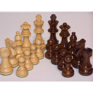 Chess Pieces 85mm L3010-0