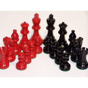 Chess Pieces 85mm
