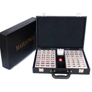 Mahjong Hong Kong Large Tiles 01035-0